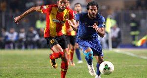 مباراة الأهلي والترجي التونسي برادس مهددة بالإعادة
