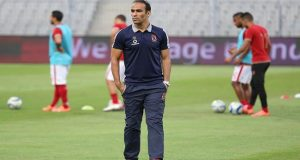 رد سيد عبدالحفيظ بشأن تعيينه مديرًا لقطاع الكرة بالأهلي