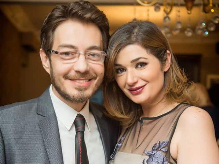زوجة أحمد زاهر تكشف تفاصيل حالته الصحية