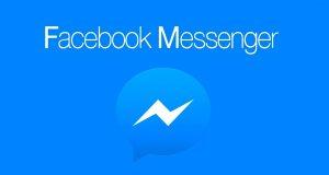 فيسبوك يصدر تحديث يمكنه مسح رسائل الماسنجر