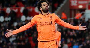محمد صلاح يتصدر قائمة المرشحين لأفضل لاعب أفريقي