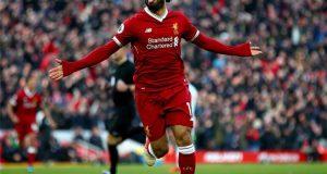 محمد صلاح يروي لحظاته الأولى مع ليفربول