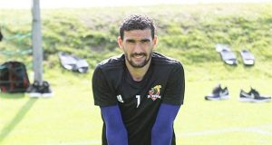 محمد عواد يفجر مفاجأة حول انضمامه للزمالك