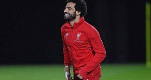 مدرب ليفربول يكشف مصير محمد صلاح من مباراة أرسنال