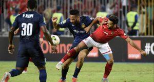 معلقي مباراة الأهلي والترجي في نهائي دوري أبطال أفريقيا