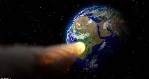 ناسا تحذر من اقتراب كويكبين عملاقين من الأرض