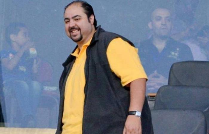 وائل جمعة يوجه رسالة لهيثم عرابي