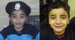 «أحمد» طفل تسابق عليه أهالي الشرقية