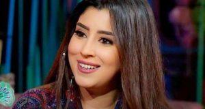 آيتن عامر تكشف سبب اختفائها