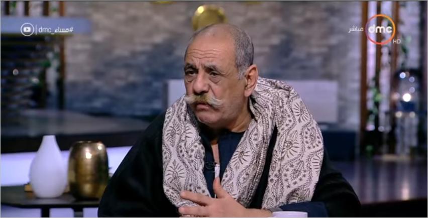 سجين في مصر