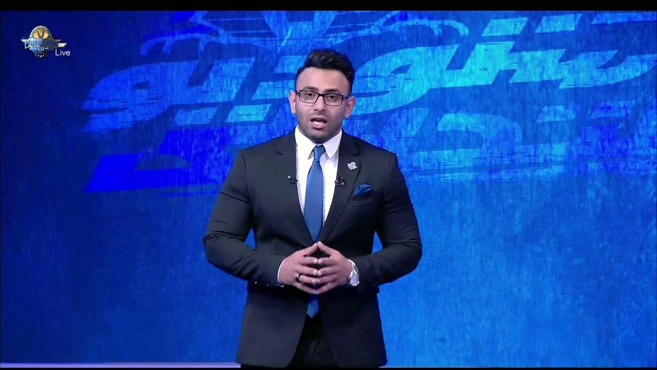إبراهيم فايق يعلن رحيله عن قناة بيراميدز