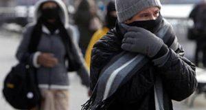 الأرصاد تحذر المواطنين من برودة شديدة في طقس السبت
