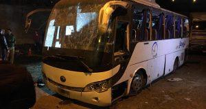 تعليق فيتنام على حادث تفجير أتوبيس مواطنيها بالمريوطية