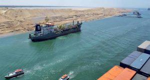 الحكومة تكشف حقيقة بيع 49% من المنطقة الاقتصادية بقناة السويس