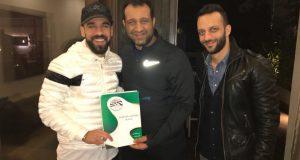 الزمالك يفجر مفاجأة عن صفقة عبد الله السعيد وحجازي