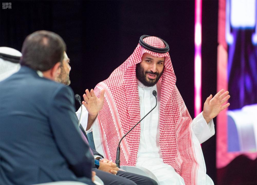 صورة النائب العام السعودي يصدر بيانا حول محمد بن سلمان