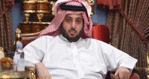 تركي آل الشيخ يطلق 9 تعليقات بعد قرار إعفائه