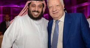 تركي آل الشيخ يعتذر عن عدم زيارته للزمالك