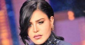 تعليق أحلام على فستان رانيا يوسف