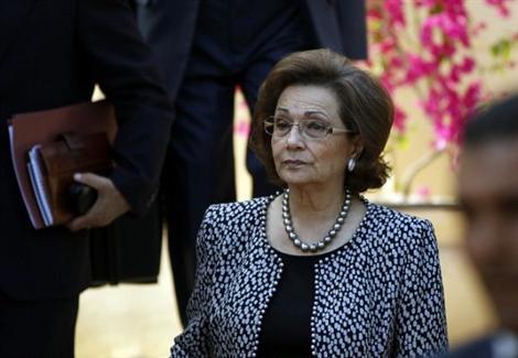سوزان مبارك1