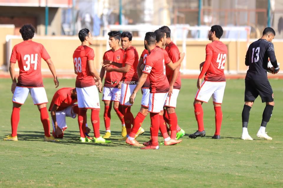 صورة صدمة في الأهلي بعد إصابة مدافع الفريق من جديد