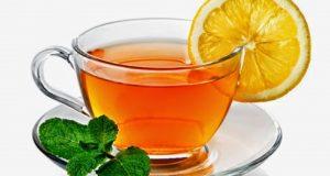 فوائد سحرية لمشروب الشاي بالليمون