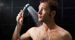 كم مرة عليك أن تستحم في الأسبوع؟