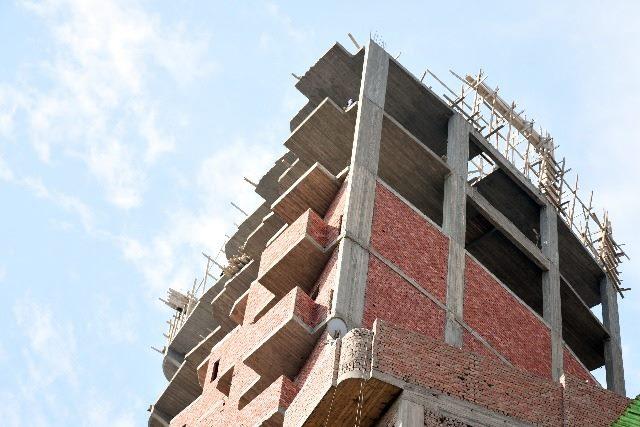 صورة مصير العقارات المبنية قبل عام 2008 من قانون التصالح