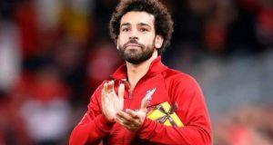 محمد صلاح يحصد جائزة الأفضل فى 2018 من المشجعين بإنجلترا