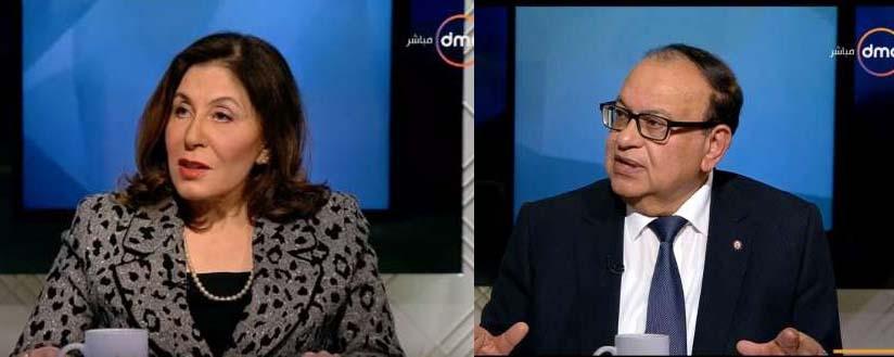 مصري وزوجته من أهم 10 أساتذة في الهندسة حول العالم