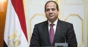 مطالب من السيسي للمصريين