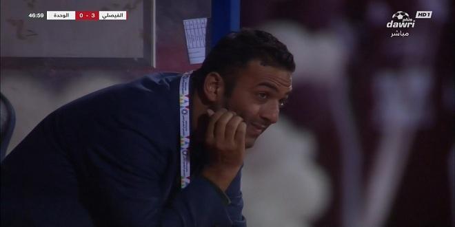 صورة رسميا.. ميدو يفوز بجائزة المدرب الأفضل في الدوري السعودي