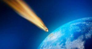 ناسا تحذر من مذنب كبير