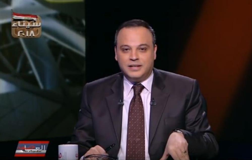 نقل تامر عبدالمنعم إلى المستشفى