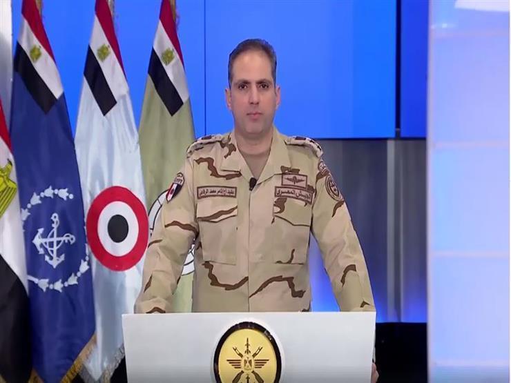 صورة القوات المسلحة المصرية تعلن عن وظائف جديدة.. تعرف عليها