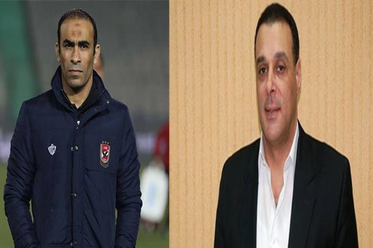 اتحاد الكرة يرد على سيد عبد الحفيظ بعد هجومه على الحكام