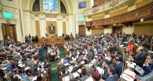 البرلمان يقر مقابل التصالح بمخالفات البناء من٥٠ إلى٢٠٠٠ جنيه للمتر