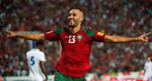 الزمالك يعلن ضم «بو طيب» نجم منتخب المغرب