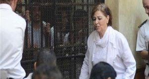 السجن 12 سنة لنائبة محافظ الإسكندرية السابقة بعد إدانتها بتهمة الرشوة