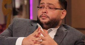 الموت يصدم الفنان أحمد رزق بعد وفاة عمه
