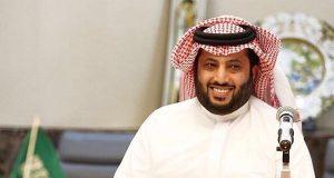 تركي آل الشيخ يتوعد الزمالك ويوجه رسالة للجهاز الفني ولاعبي بيراميدز
