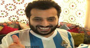 تركي آل الشيخ يعلق على خسارة الأهلي من بيراميدز