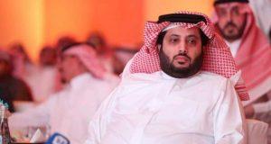 تركي آل الشيخ يفاجئ الأهلي بتصريح ناري