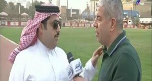 تركي آل الشيخ يهين أحمد شوبير بتصريح ناري