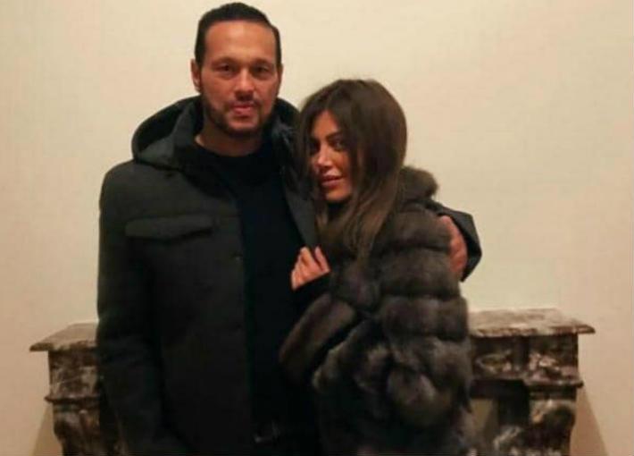 صورة هكذا علقت ريهام حجاج على زواجها من طليق ياسمين عبد العزيز