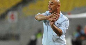 تعليق صادم من حسام حسن على خسارة الأهلي