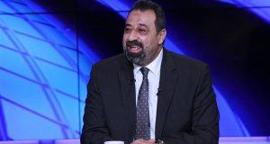 تعليق مجدى عبدالغنى حول السيارة الهدية
