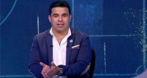 خالد الغندور ينتقد حسين الشحات