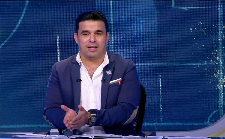 صورة أول تعليق من خالد الغندور على إيقاف برنامج الزمالك اليوم