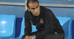 سيد عبد الحفيظ يسخر من هاني حتحوت ومدرب الزمالك